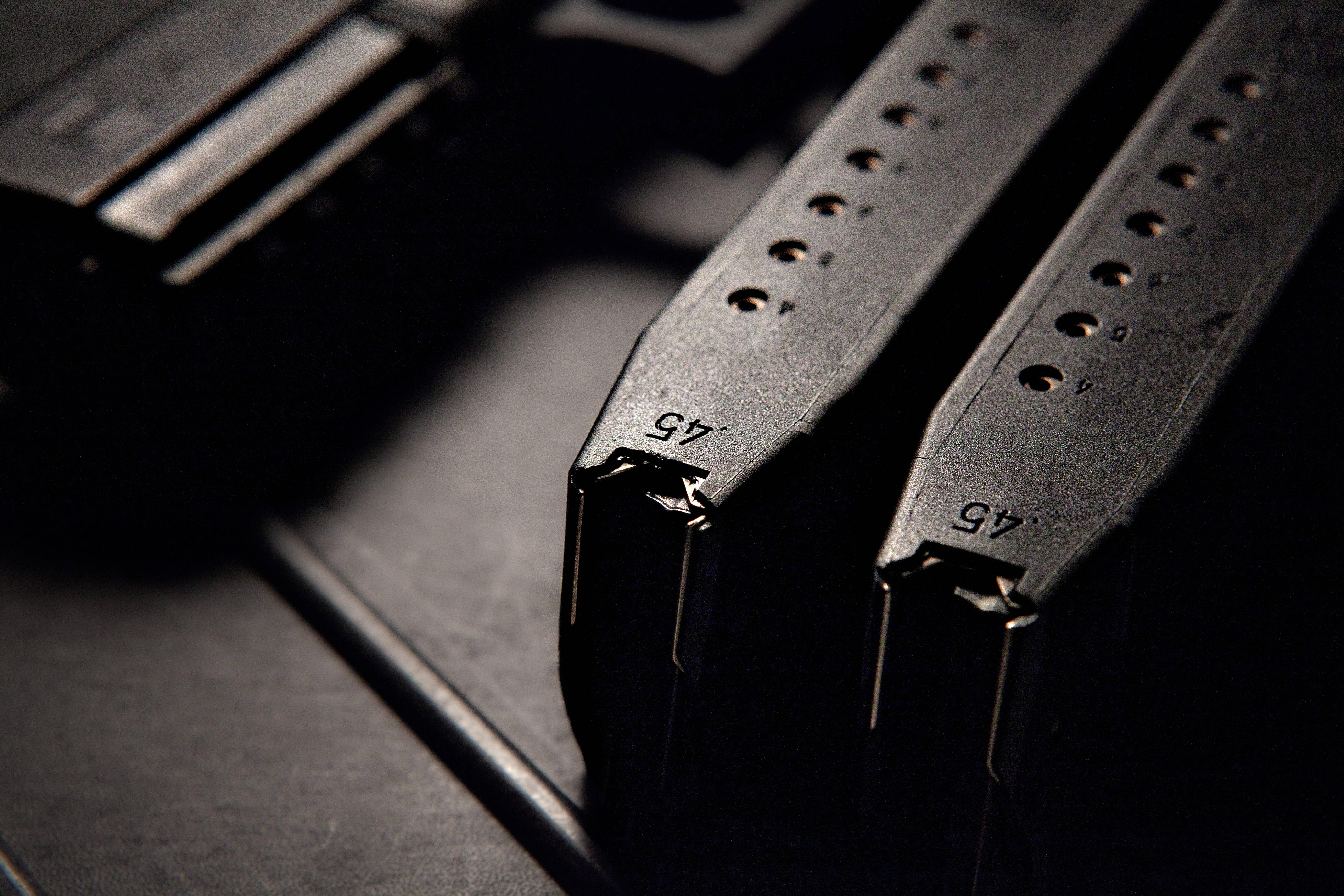 Glock 21 .45 ACP made in Austria